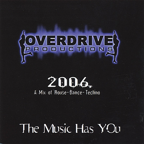 Overdrive Productions 2006