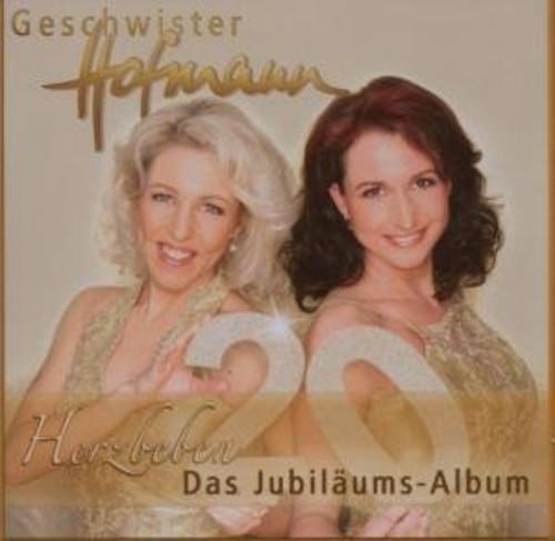 Herzbeben Das Jubilaumsalbum [Import]