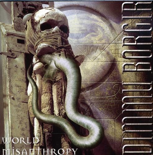 Dimmu Borgir - World Misanthropy [Import]