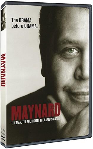 - Maynard