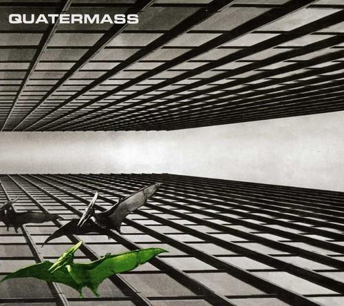 Quatermass - Quatermass [Import]