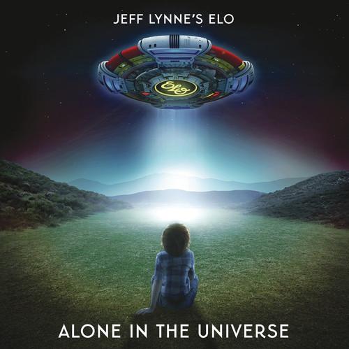 Jeff Lynne's Elo: Alone In The Universe