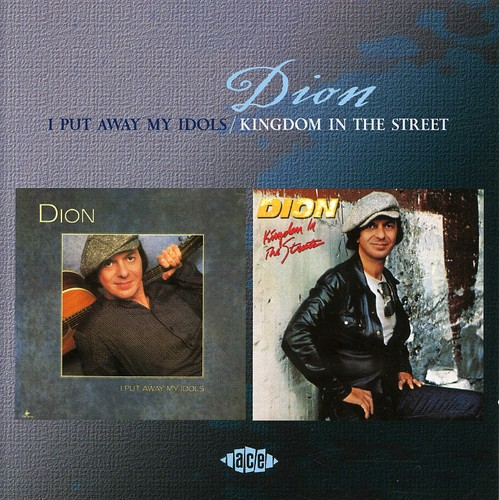 I Put Away My Idols/ Kingdom In The Streets [Import]