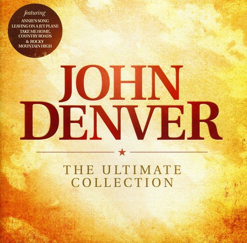 John Denver-Ultimate Collection