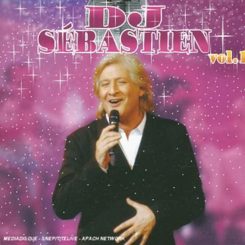 DJ Sebasten 1 [Import]
