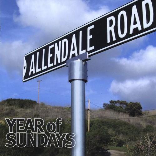 Year of Sundays