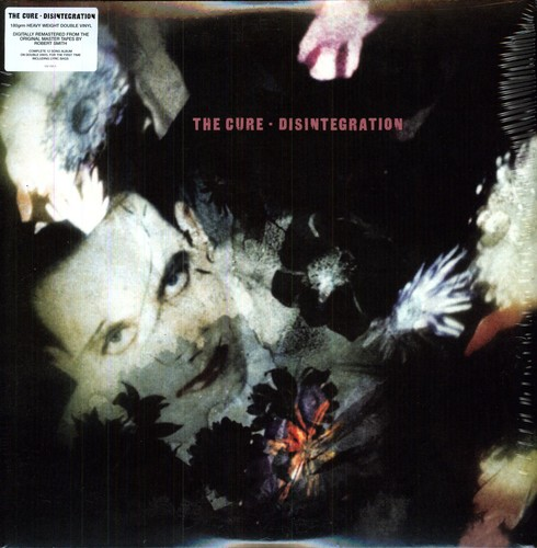 The Cure - Disintegration: Remastered (Uk Pressing) [Import]