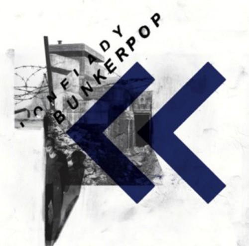 Lonelady - Bunkerpop [Vinyl]
