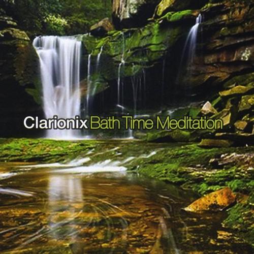 Bath Time Meditation