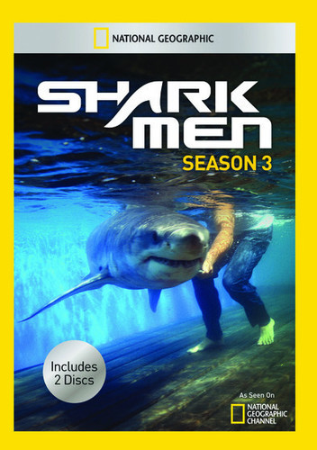 Shark Men: Season Three