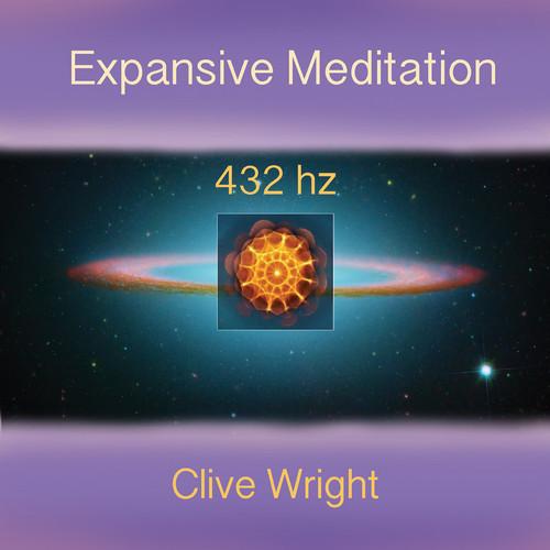 Clive Wright - Expansive Meditation 432hz