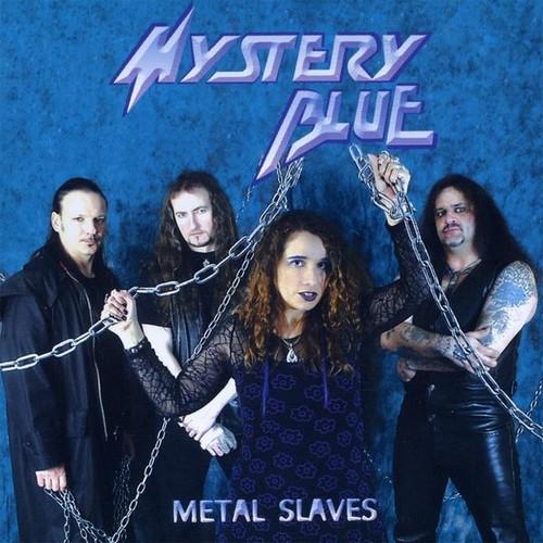 Metal Slaves