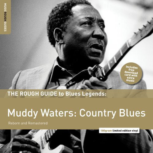 Rough Guide to Muddy Waters [Import]