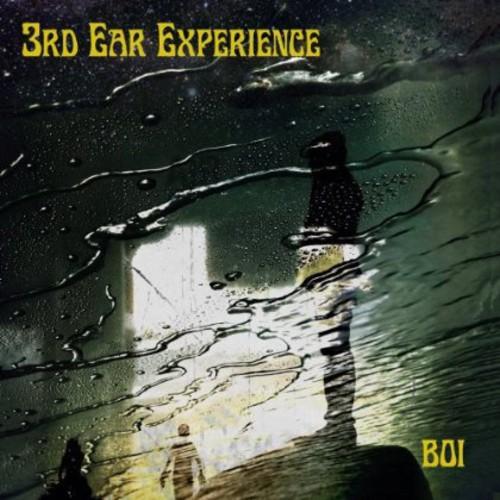 3rd Ear Experience - 3rd Ear Experience