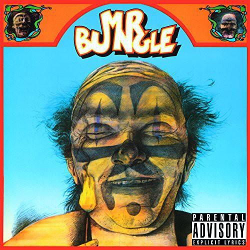 Mr. Bungle - Bungle