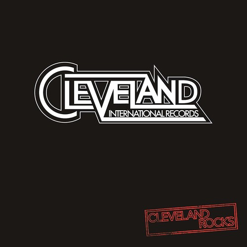 Various Artists - Cleveland Rocks