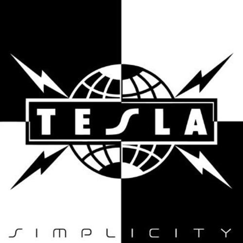Tesla - Simplicity (Asia)