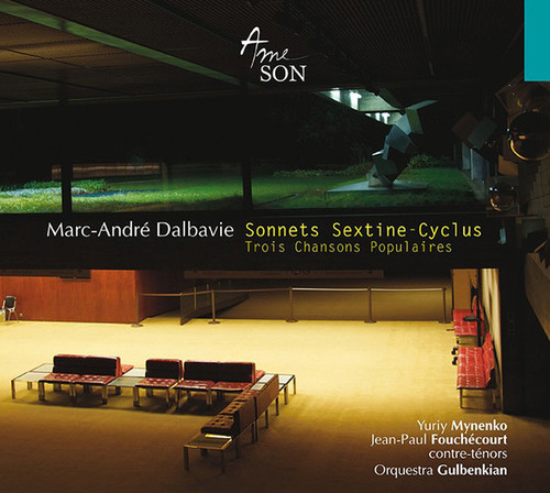 Sonnets /  Sextine Cyclus