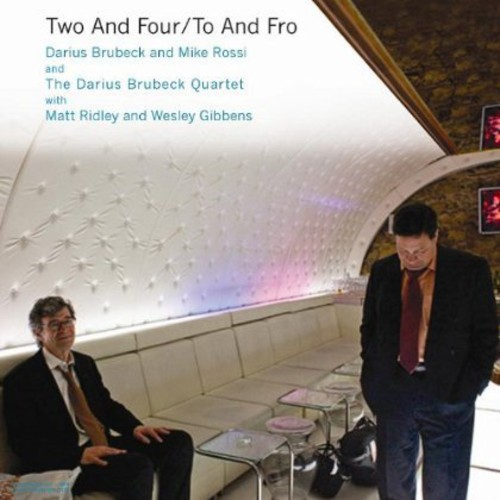 Two & Four: To & Fro