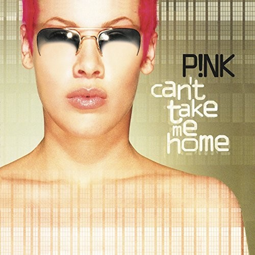 Pink - Can't Take Me Home [Import LP]