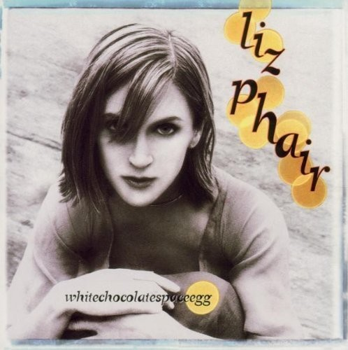 Liz Phair - Whitechocolatespaceegg [2LP]