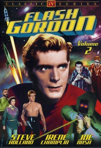 Flash Gordon: Volume 2