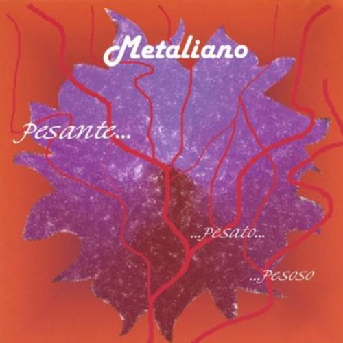 Pesante