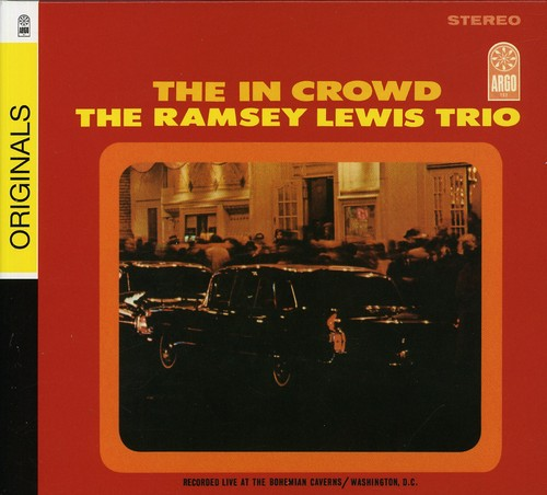 Ramsey Lewis Trio - In Crowd