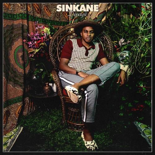 Sinkane - Depayse [Indie Exclusive Limited Edition Orange LP]