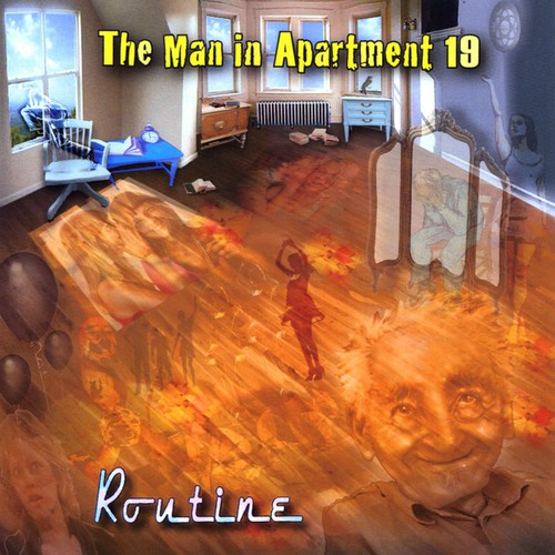 Routine - The Man in Apartment 19