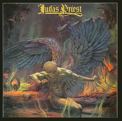 Judas Priest - Sad Wings Of Destiny [Import Limited Edition Silver LP]