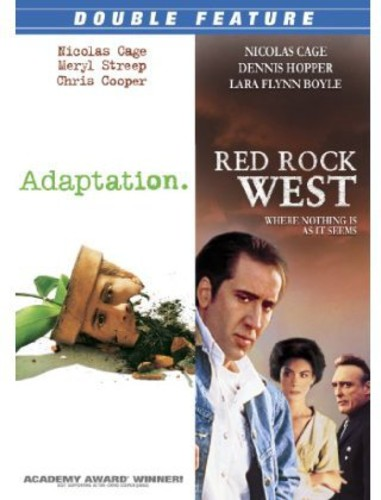 Adaptation. /  Red Rock West
