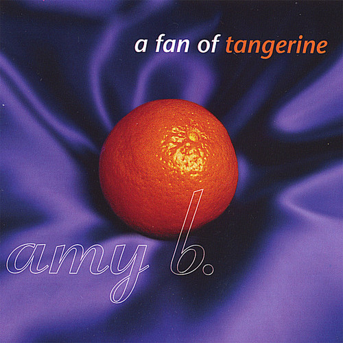 Fan of Tangerine