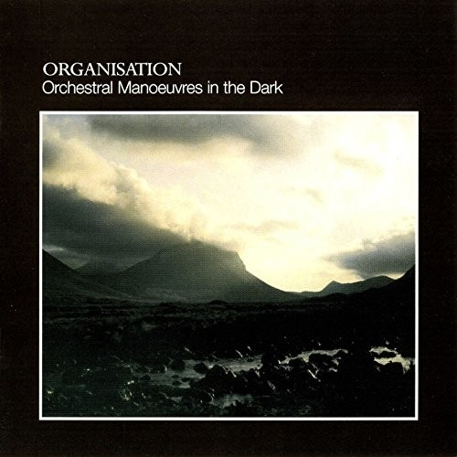 Orchestral Manoeuvres in the Dark (O.M.D.) - Organisation