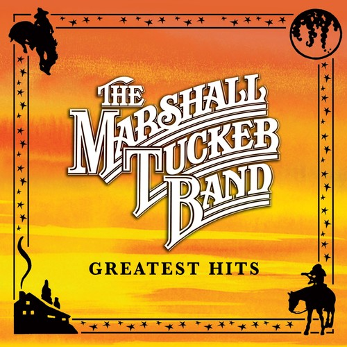 The Marshall Tucker Band - Greatest Hits [Remastered]