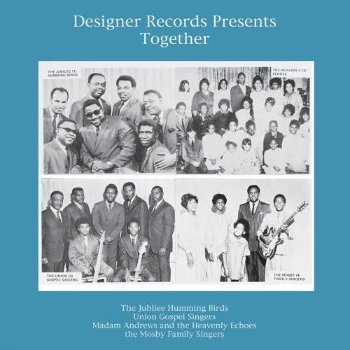 Designer Records Presents: Together