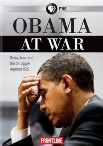 Frontline: Obama at War