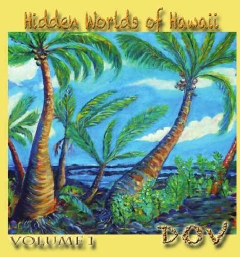 Hidden Worlds of Hawaii 1