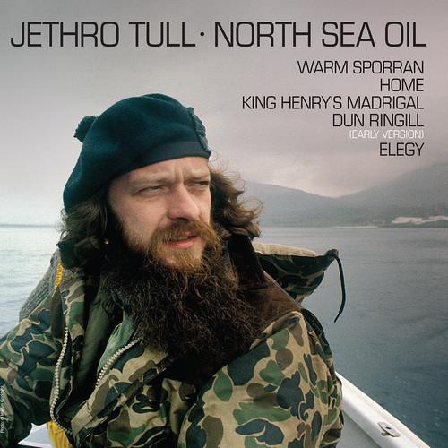 Jethro Tull - North Sea Oil  [RSD 2019]