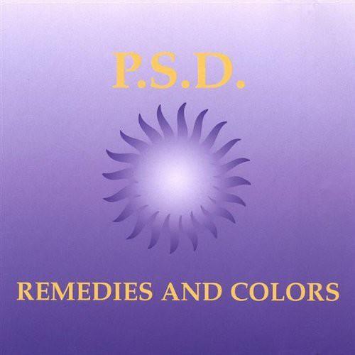 Remedies & Colors