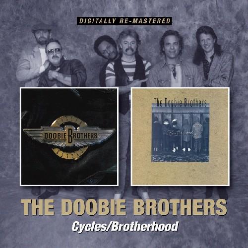 Cycles /  Brotherhood [Import]