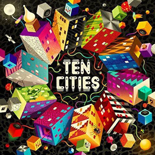 Ten Cities /  Various