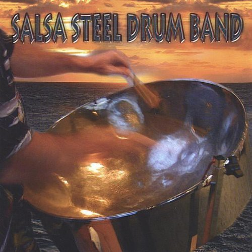 Salsa Steel Drum Band