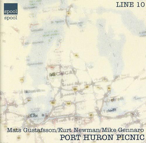 Port Huron Picnic