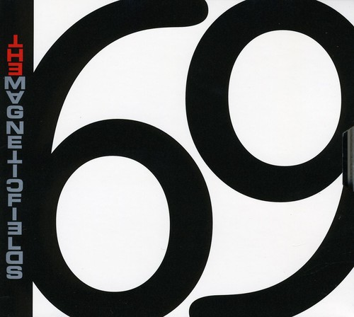 The Magnetic Fields - 69 Love Songs [Limited Edition CD Box Set]