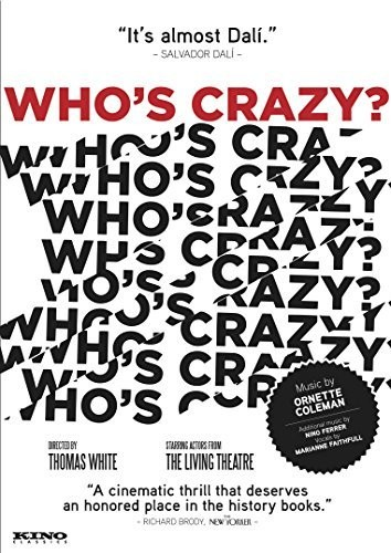 Wimme Andre - Who's Crazy?