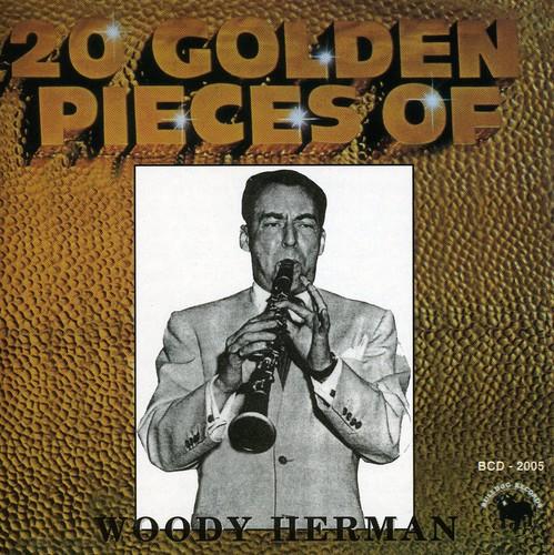 20 Golden Pieces of Woody Herman