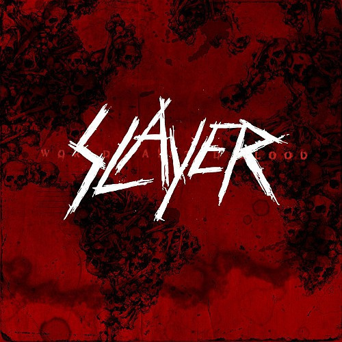 Slayer - World Painted Blood [Vinyl]