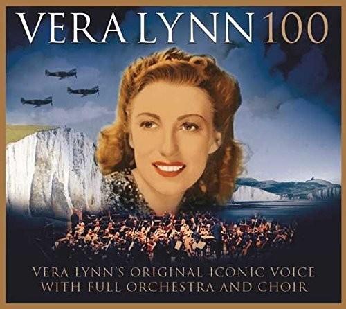 Dame Vera Lynn 100