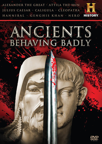 Ancients Behaving Badly: The Complete Season One